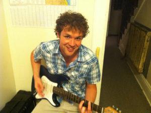 Daniel Guitar