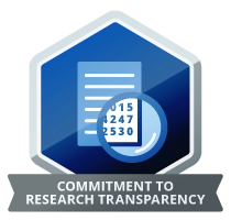 research transparency
