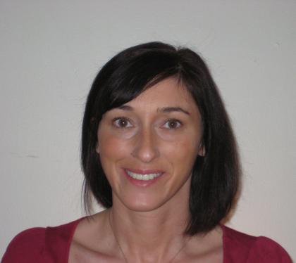 Rebecca Gloria